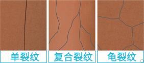 康米尔KP02救援净水器滤芯裂纹种类