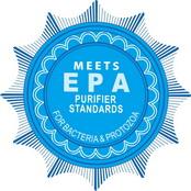 康米尔PB01救援滤水壶滤出水质符合EPA净水标准